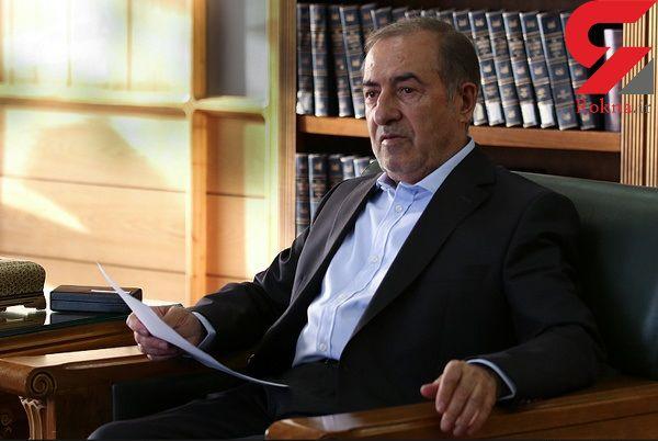 الویری: جای شهردار باشم استعفا می دهم