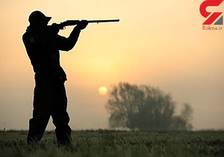 دستگیری 3 شکارچی متخلف در فاروج خراسان شمالی