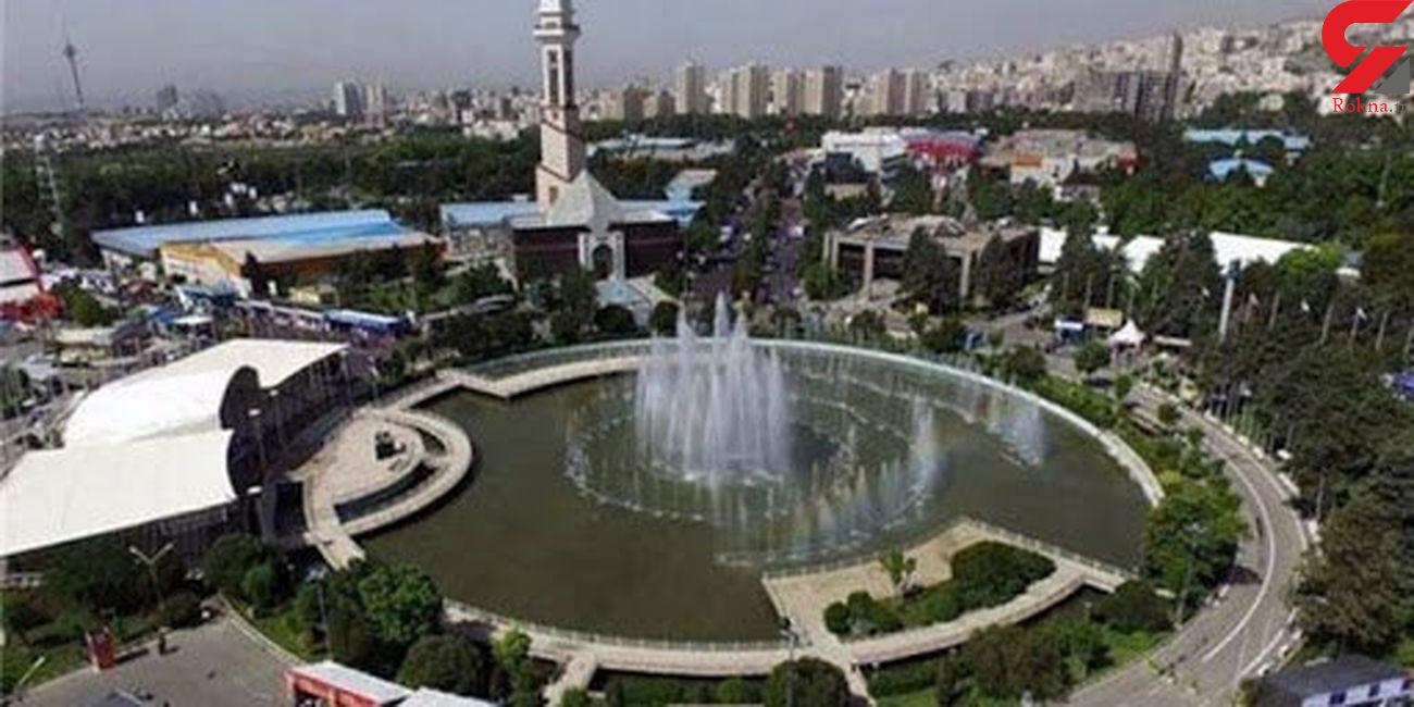 کرونا دوباره نمایشگاههای تهران را لغو کرد