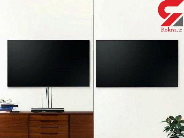 سامسونگ تلویزیون بی سیم جهان را می سازد