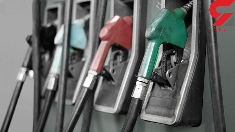 مرغوب نبودن بنزینهای وارداتی در سه سال گذشته