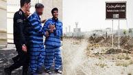 اعدام برای مرجان داوری / جزئیات قتل علیرضا شیر محمد علی در زندان فشاویه تهران + عکس