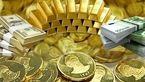 قیمت دلار و سکه در بازار +جدول