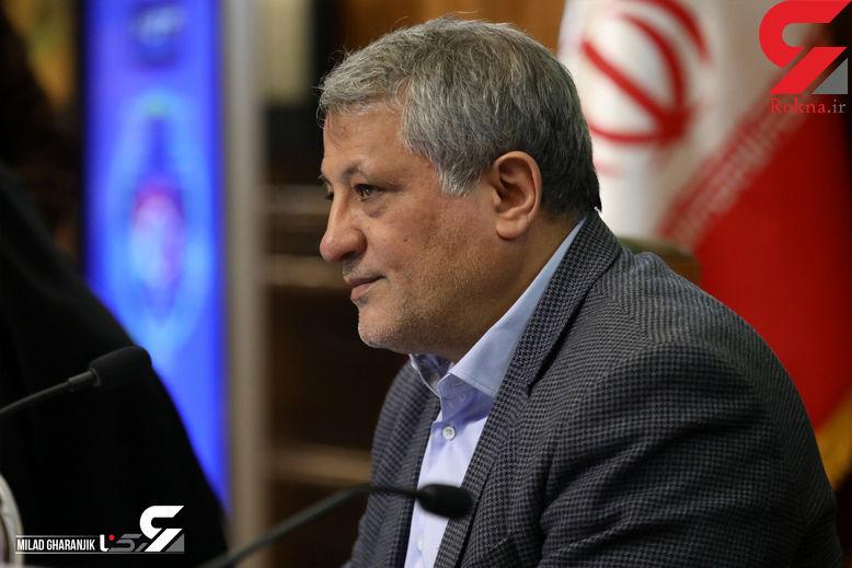 محسن هاشمی : امروز برای  انجام تست کروناویروس به بیمارستان می روم / سه عضو دیگر شورای شهر نیز باید  آزمایش بدهند