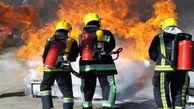 آتش نشانی ساری 678 نفر را از حوادث نجات داد