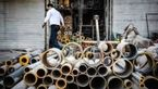 تبانی کارخانهها برای افزایش قیمت آهن