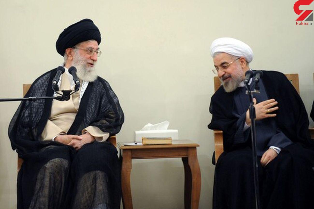 Rouhani Leader's Usage of Domestic Covid-19 Vaccine Encouraging Young Iranian Scientists