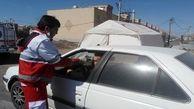 ۷۰ درصد مردم استان یزد غربالگری کرونا شدند