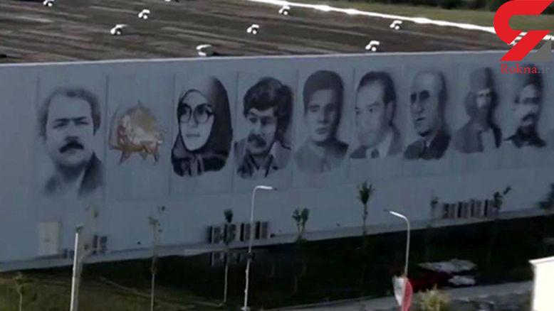 علت مرگ مسعود رجوی اعلام شد ! / رفتارهای غیرمتعارف اخلاقی او را کشت! + جزییات