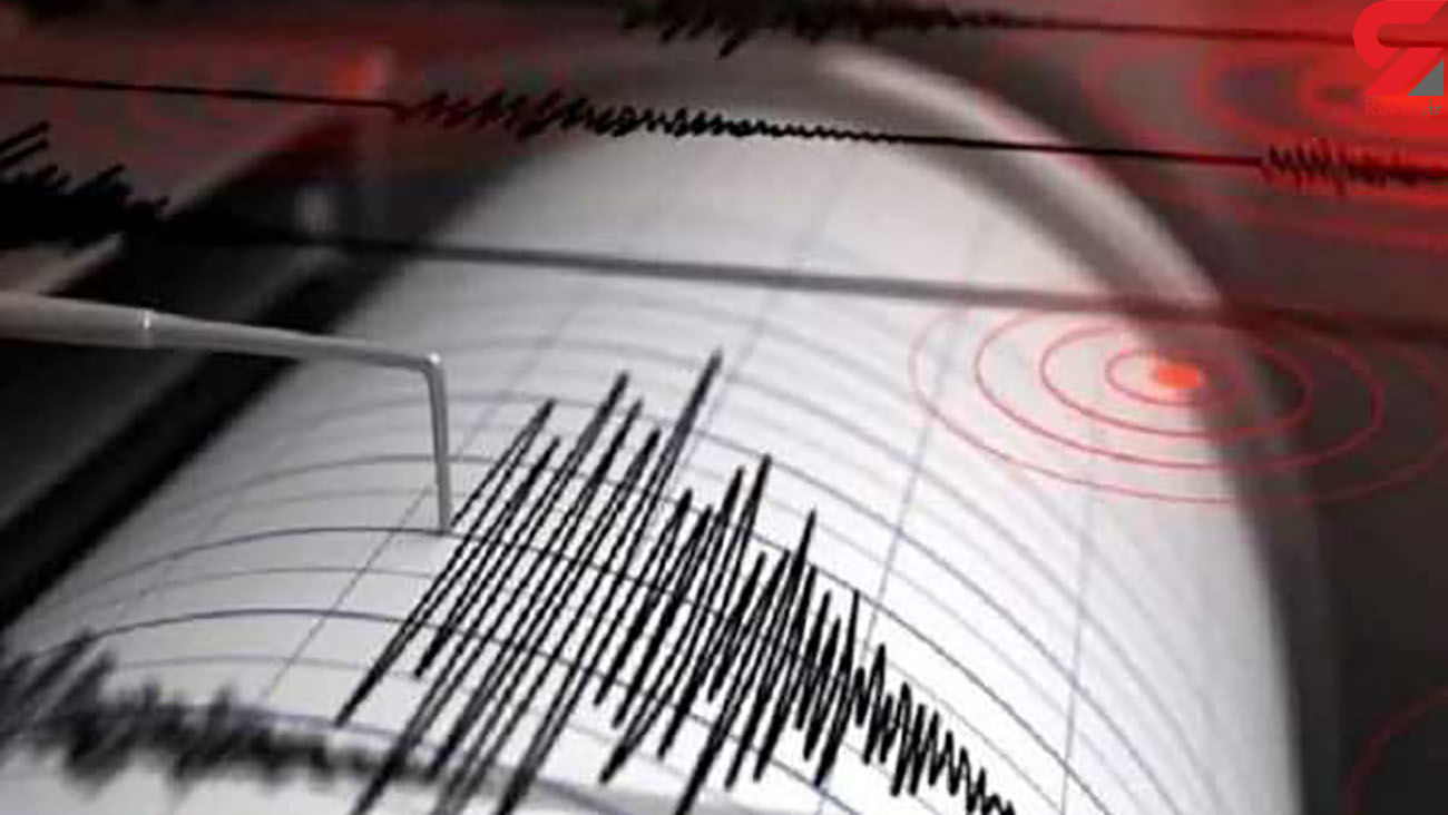 زلزله 4 ریشتری در کرمان