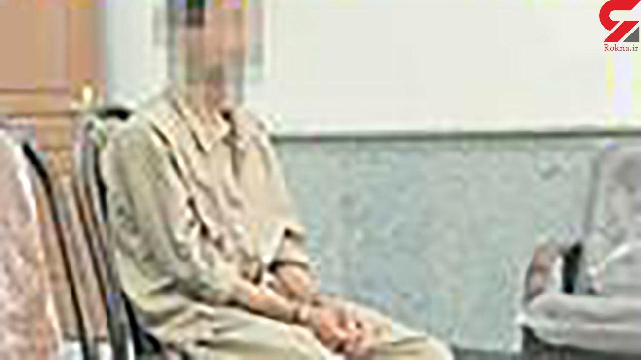 قتل خونین در باغ رضوان اسلام آباد غرب / قاتل فراری دستگیر شد
