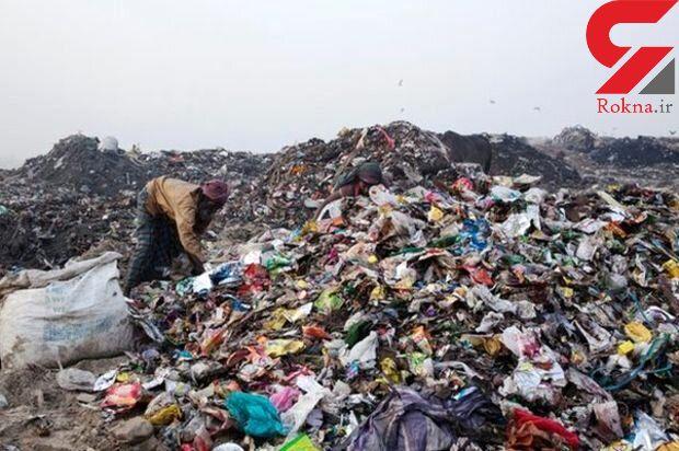 صنعت پوشاک تهدیدی برای محیط زیست