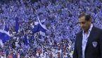 خشم آبیها علیه وزیر ورزش عربستان