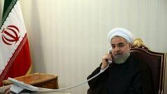 تبریک رییس جمهور به مراجع عظام تقلید بمناسبت فرا رسیدن سال نو