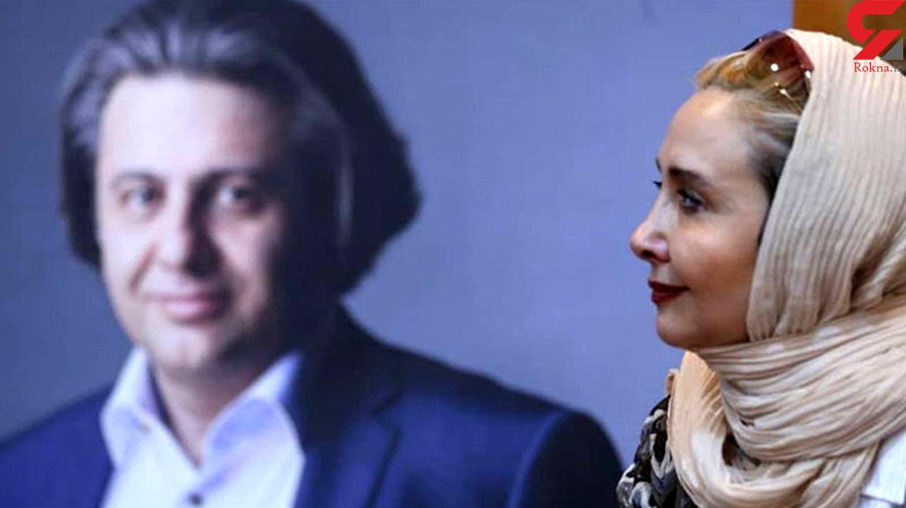 اقدام به خودسوزی بازیگر زن خوشچهره سینمای ایران + عکس و جزییات
