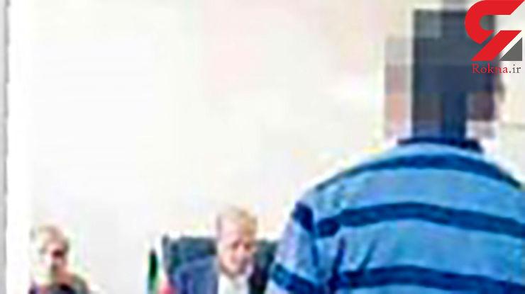 محاکمه عامل قتل در قمارخانه