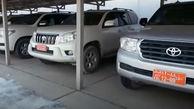انفجار بمب دستساز در خودروی دیپلماتیک روسیه در کابل