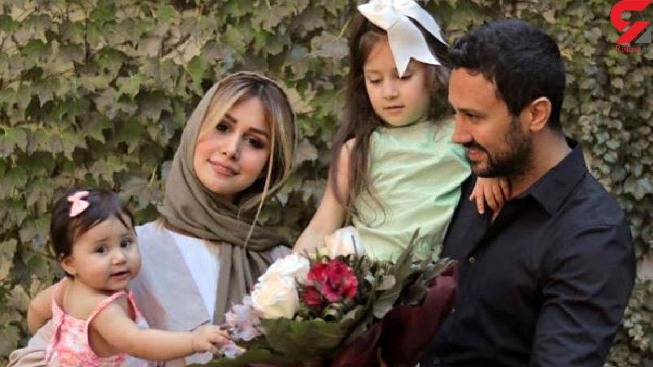 طوفان افشاگری ها علیه شاهرخ استخری و همسرش ! / افشاگر دوجانبه کیست؟! + عکس ها