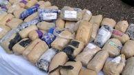 دستگیری ۹۰۰ افیونی در مرز مهران