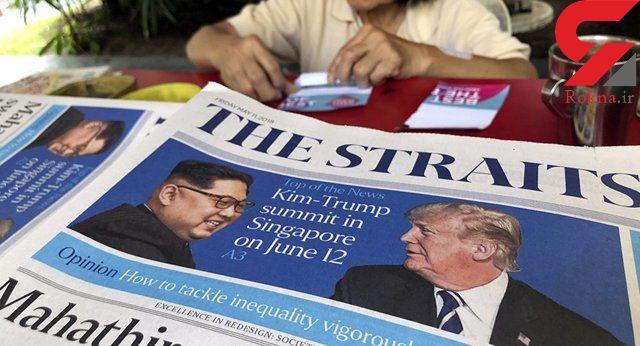 """""""کره شمالی همه پیشنهادهای آمریکا را رد کرده است"""""""