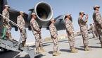 ورود پنجمین گروه نظامیان ترکیه به قطر