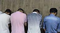 دستگیری باند کلاهبرداران شرکت هرمی در گرگان / جوانان بیکار طمعه آنها بودند