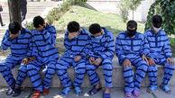 تعقیب و گریز پلیس مشهد برای دزدان سریالی / همه چیز با شلیک گلوله به پایان رسید