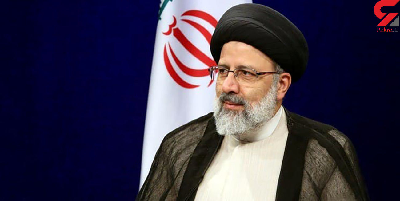 ابراهیم رئیسی عید فطر کاندید انتخابات 1400 ریاست جمهوری می شود؟