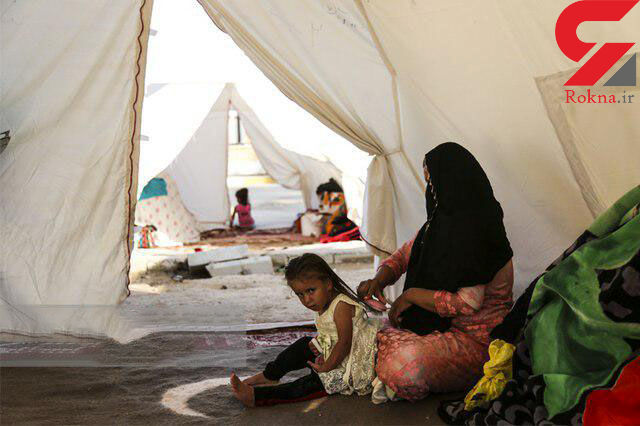 """وضعیت دارورسانی به """"هموفیلیها"""" و """"تالاسمیها"""" در مناطق سیلزده"""