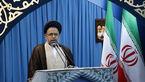 سخنرانی وزیر اطلاعات در نماز جمعه امروز تهران لغو شد
