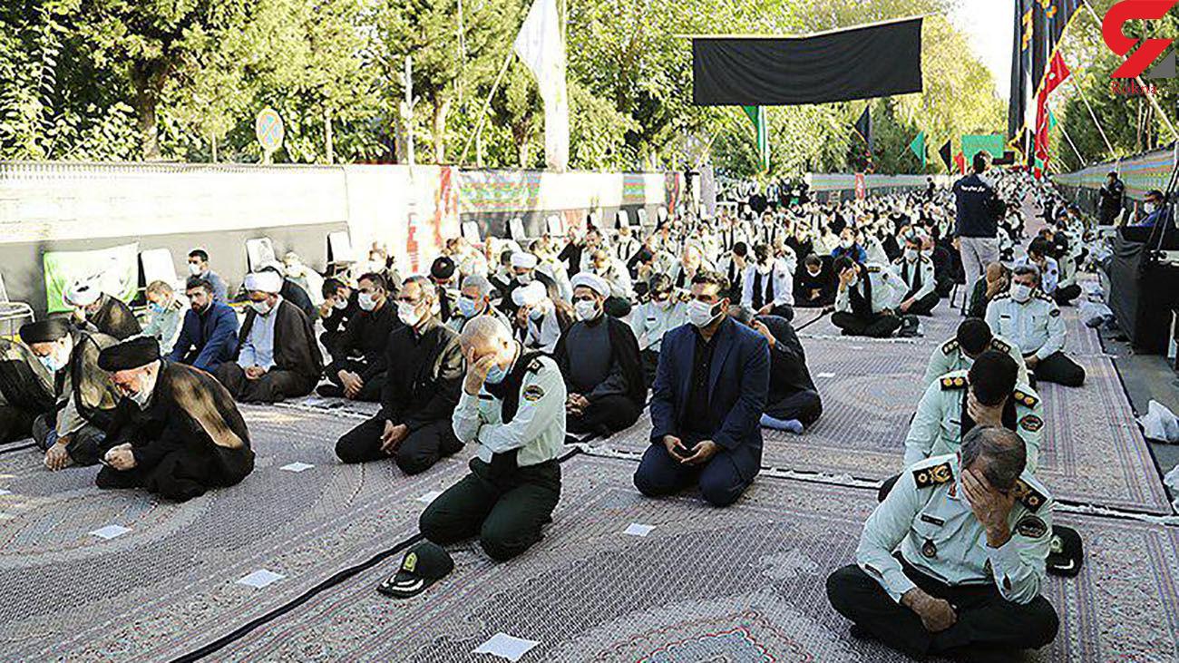 سید احمد خاتمی: عقیده به توحید عنصری سازنده است و به ما خط و جهت می دهد