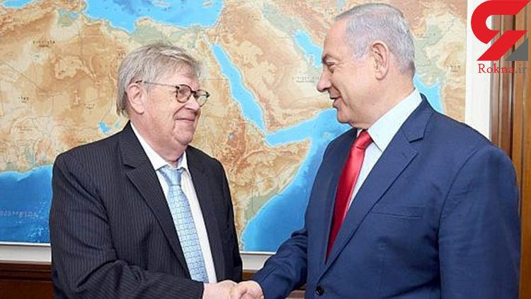 نتانیاهو: ایران دروغ میگوید/ هاینونن: دانشمندان هستهای ایران بهترین هستند
