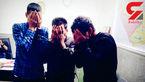 جزییات اقدامات زشت15 مرد از یک فامیل در ایران و عراق  +عکس