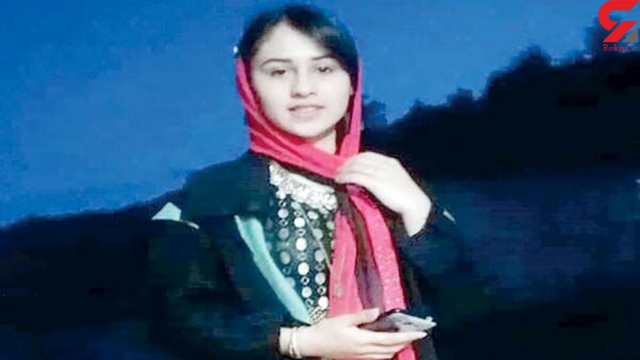 چرا رومینا اشرفی 14 ساله عاشق بهمن خاوری 30 ساله شد؟! + عکس جدید