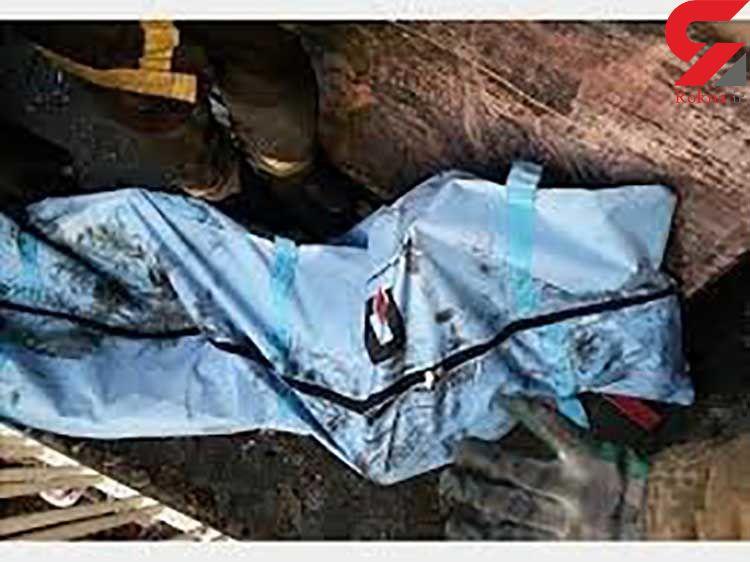 مرگ تلخ یک زن در آسانسور خانه اش / در مهاباد رخ داد