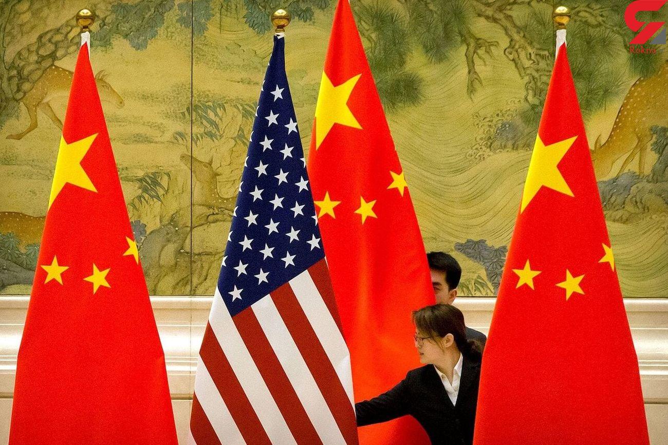 آمریکا ۱۱ مقام چینی و رئیس دولت هنگکنگ را تحریم میکند