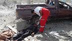 قاچاق انسان در سیستان وبلوچستان بازهم کشته گرفت