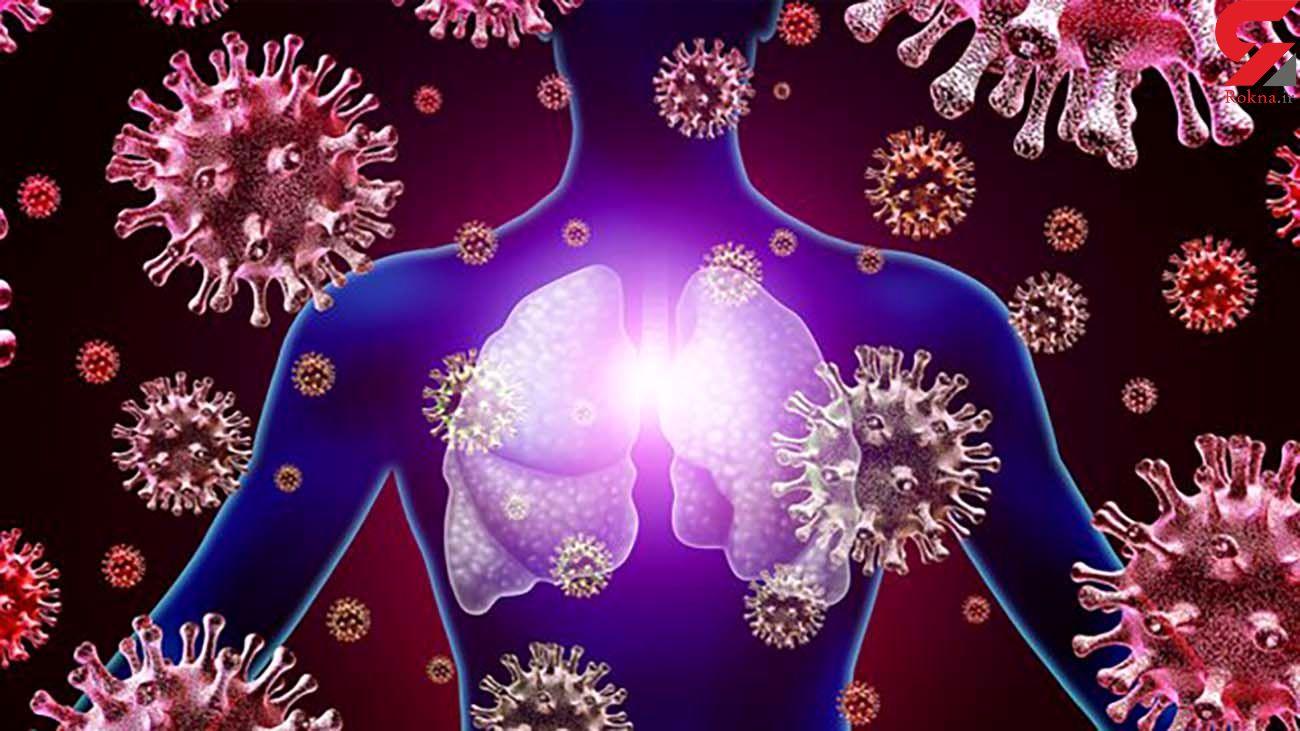 احتمال ابتلای همزمان به کرونا و آنفلوانزا وجود دارد؟