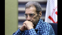 تشنج بازیگر معروف ایرانی سر صحنه فیلمبرداری/ او بستری شد !+عکس