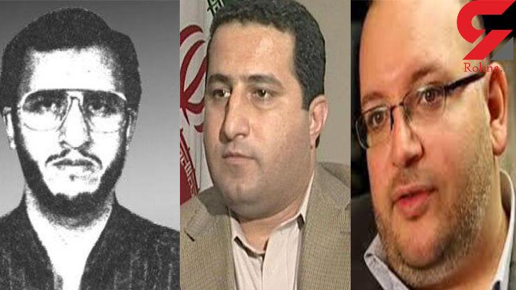 پرونده جاسوسان امنیتی در ایران /  از قتلهای مرموز سعید امامی تا خودکشی مشکوک