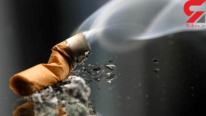 کودکان متولد از مادران سیگاری در معرض چاقی هستند