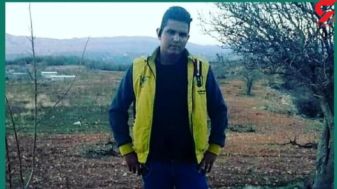 کمک کنید تا فرزاد 20 تیر ماه اعدام نشود / او ناخواسته قاتل شد + عکس