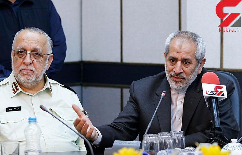 واکنش دولتآبادی دادستان سابق تهران به خبر بازداشت شدنش