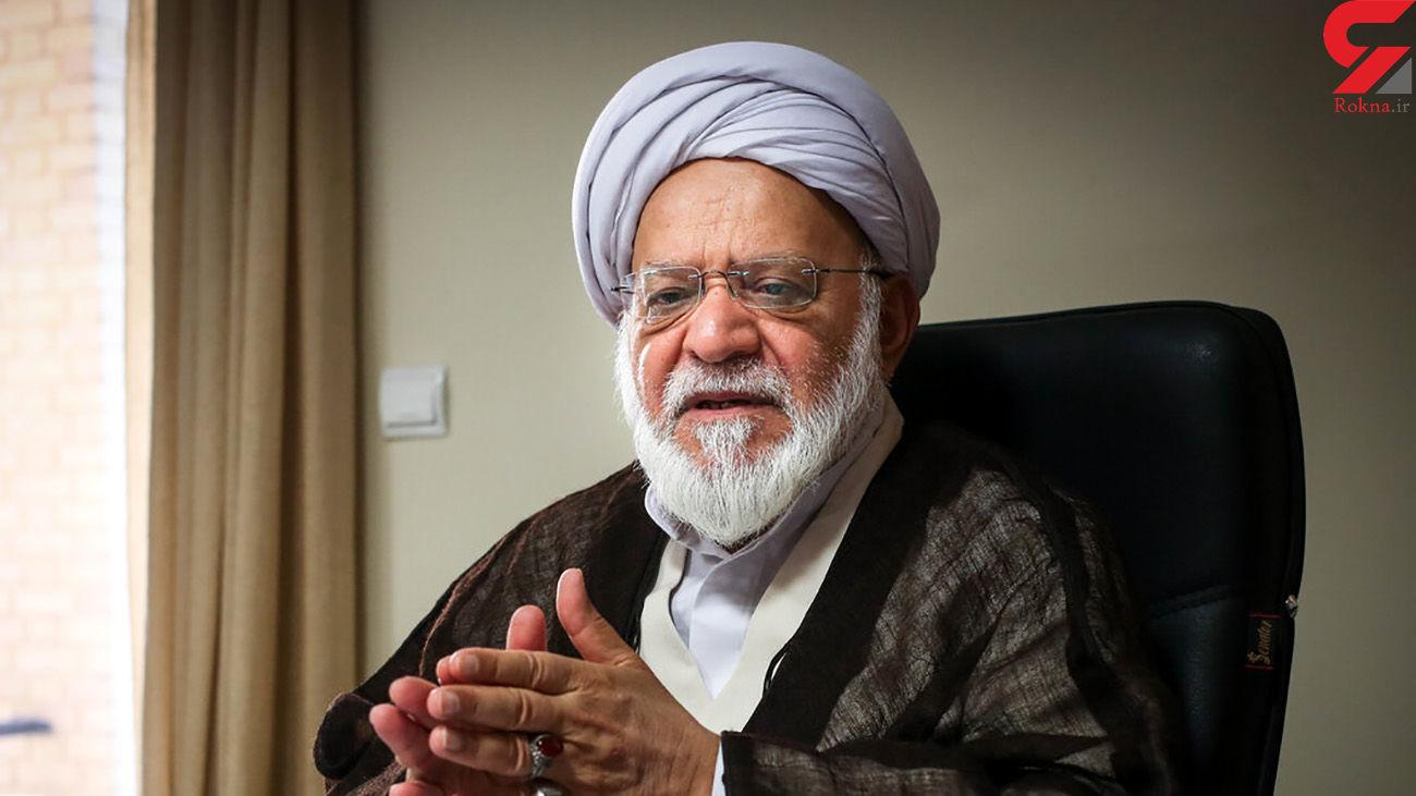 مصباحیمقدم: انتخاب اشتباه در انتخابات، مردم را 4 سال گرفتار خواهد کرد