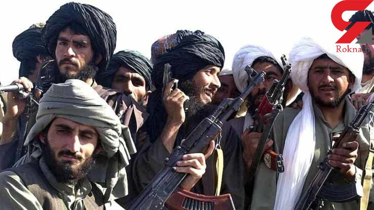 کشته شدن رییس اطلاعات طالبان در حمله هوایی + عکس