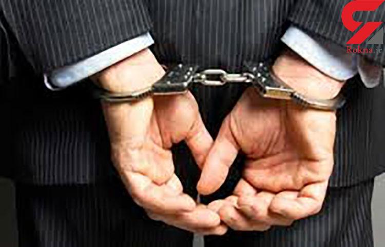 زندان برای رئیس شورای اسلامی نشتارود