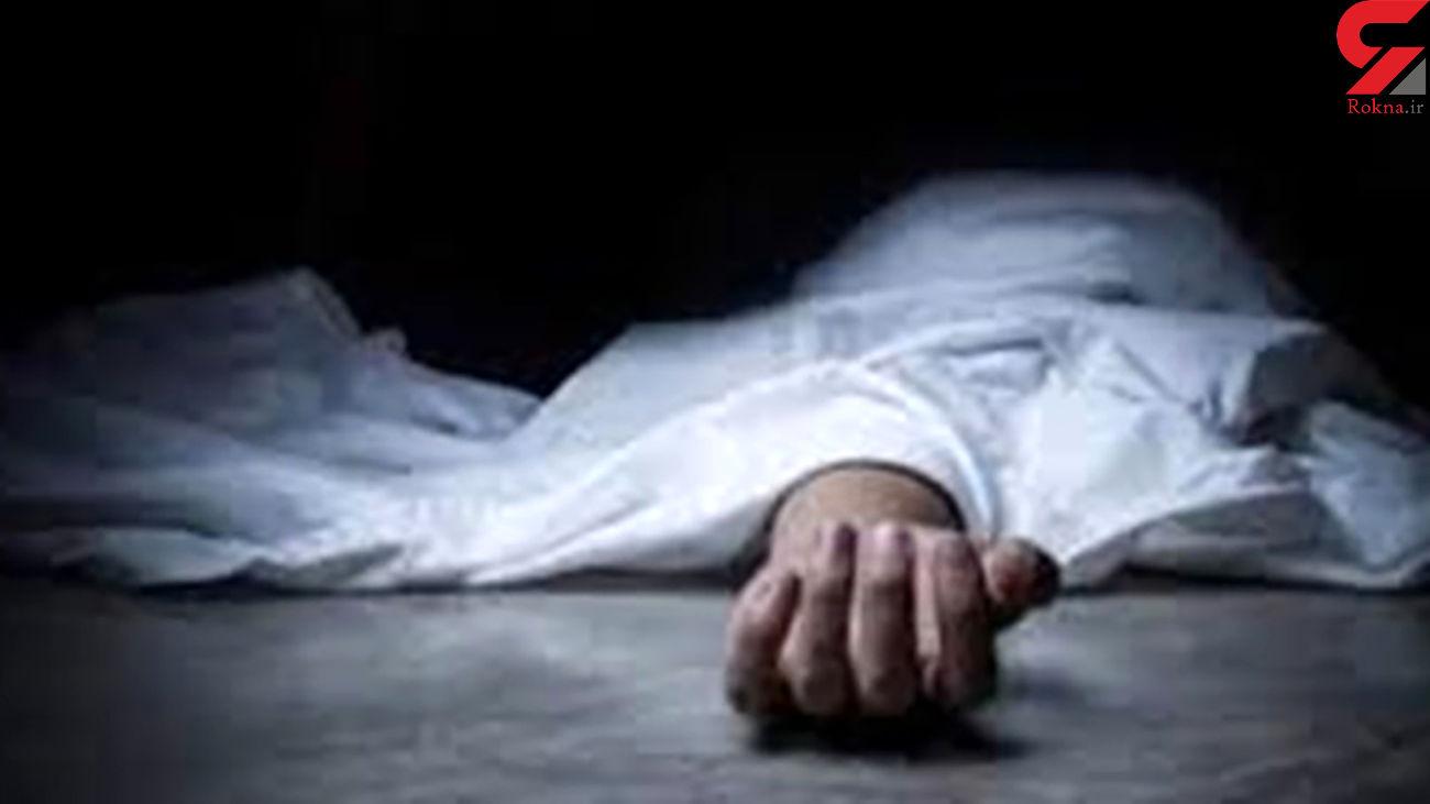 مرگ تلخ زن شاهرودی در کارگاه تولیدی