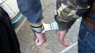 دستگیری اعضای باند سارقان حرفهای در اسفراین