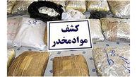 دستگیری سوداگران مرگ در بوشهر