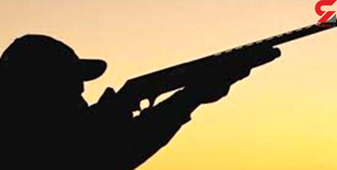 دستگیری شکارچیان متخلف در نیر